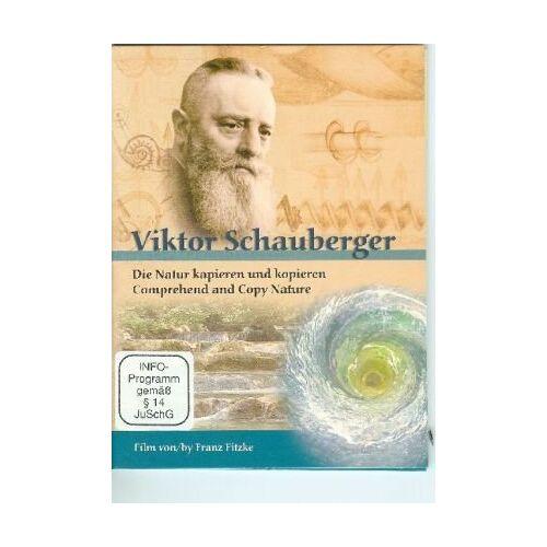 - Viktor Schauberger - Die Natur kapieren und kopieren - Preis vom 19.10.2020 04:51:53 h