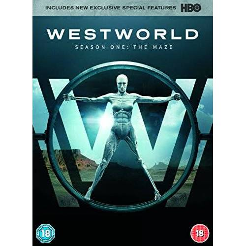 - Westworld - Preis vom 23.01.2021 06:00:26 h