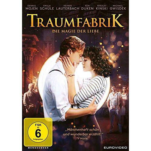 Martin Schreier - Traumfabrik - Preis vom 20.10.2020 04:55:35 h