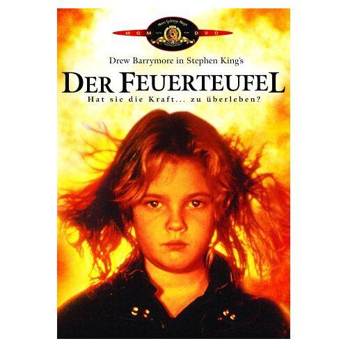 Mark L. Lester - Der Feuerteufel - Preis vom 18.10.2020 04:52:00 h