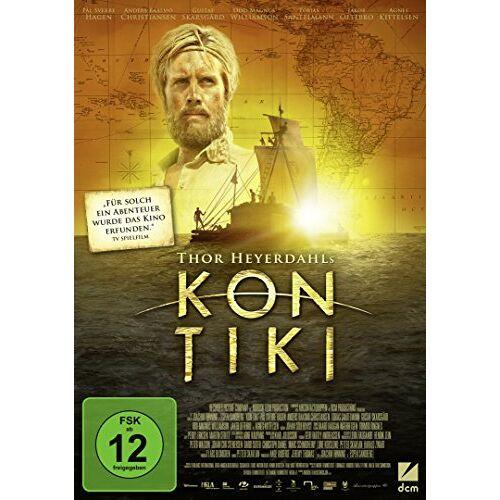 Espen Sandberg - Kon-Tiki - Preis vom 12.05.2021 04:50:50 h