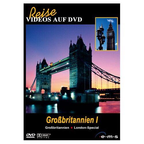 - Großbritannien 1 - England, London-Special - Preis vom 16.01.2020 05:56:39 h