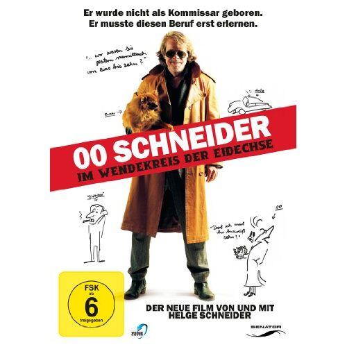 Helge Schneider - 00 Schneider - Im Wendekreis der Eidechse - Preis vom 24.02.2021 06:00:20 h
