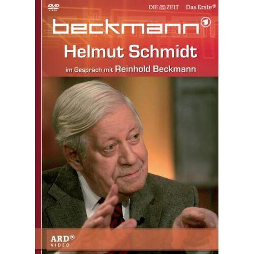 Reinhold Beckmann - Beckmann - Helmut Schmidt im Gespräch mit Reinhold Beckmann - Preis vom 20.10.2020 04:55:35 h