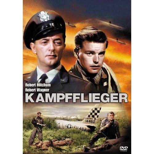 Robert Mitchum - Die Kampfflieger - Preis vom 05.09.2020 04:49:05 h