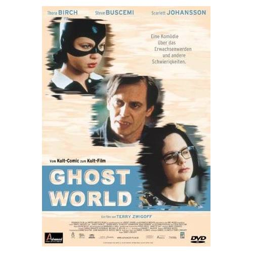 Terry Zwigoff - Ghost World - Preis vom 14.05.2021 04:51:20 h