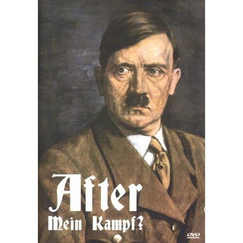 Adolf Hitler - After Mein Kampf? - Preis vom 07.12.2019 05:54:53 h