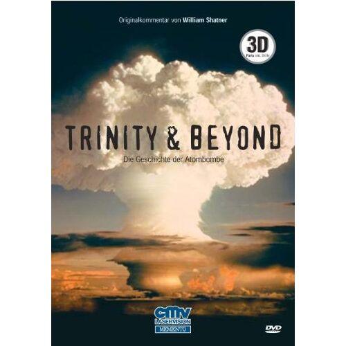 - Trinity & Beyond - Die Geschichte der Atombombe - Preis vom 17.04.2021 04:51:59 h