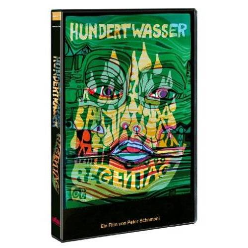 Peter Schamoni - Hundertwasser - Regentag - Preis vom 21.01.2021 06:07:38 h