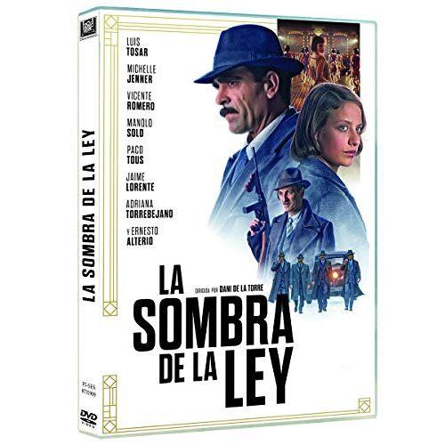 - La Sombra De La Ley - Preis vom 05.09.2020 04:49:05 h