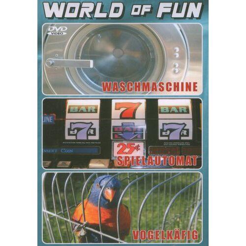 - Vogelkäfig, Spielautomat, Waschmaschine - Preis vom 05.05.2021 04:54:13 h