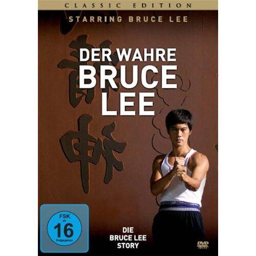 Bruce Lee - Der wahre Bruce Lee - Preis vom 06.09.2020 04:54:28 h