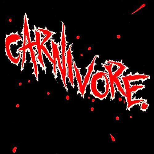 Carnivore - Preis vom 28.02.2021 06:03:40 h