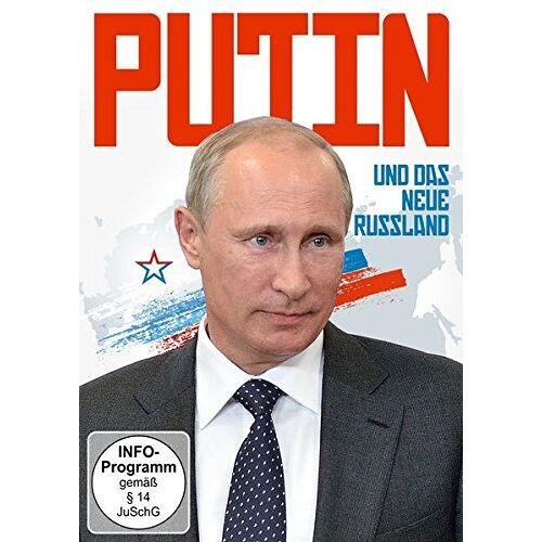 - Putin und das neue Russland [2 DVDs] - Preis vom 05.05.2021 04:54:13 h
