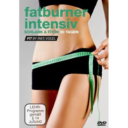 - Fatburner Intensiv Fit by Ines Vogel - Preis vom 07.05.2021 04:52:30 h