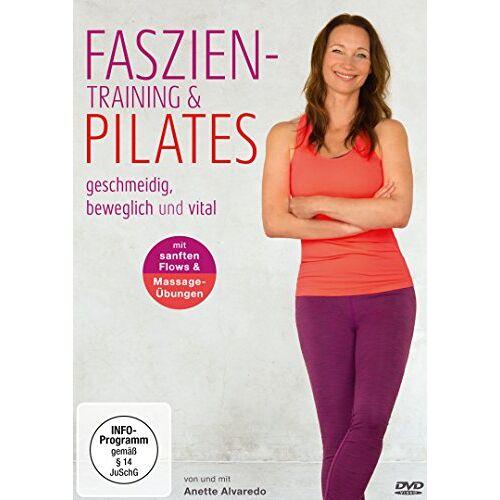Elli Becker - Faszien-Training & Pilates - Preis vom 07.07.2019 04:43:01 h