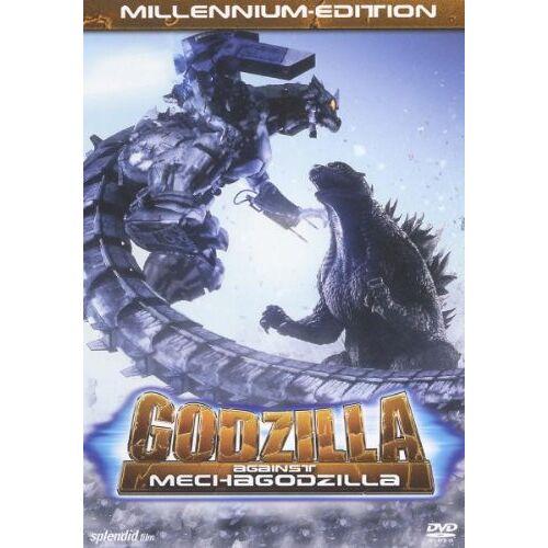Masaaki Tezuka - Godzilla Against Mechagodzilla - Preis vom 26.11.2020 05:59:25 h
