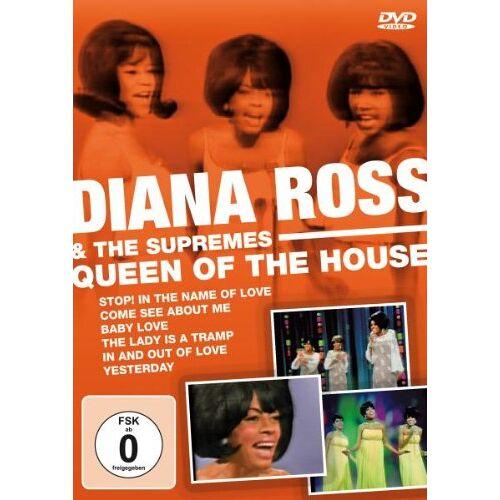 Diana Ross - Diana Ross & The Supremes - Preis vom 24.01.2021 06:07:55 h