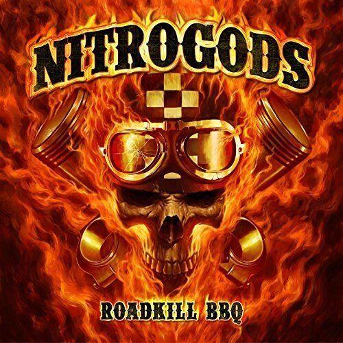 Nitrogods - Roadkill BBQ/Boxset - Preis vom 05.05.2021 04:54:13 h