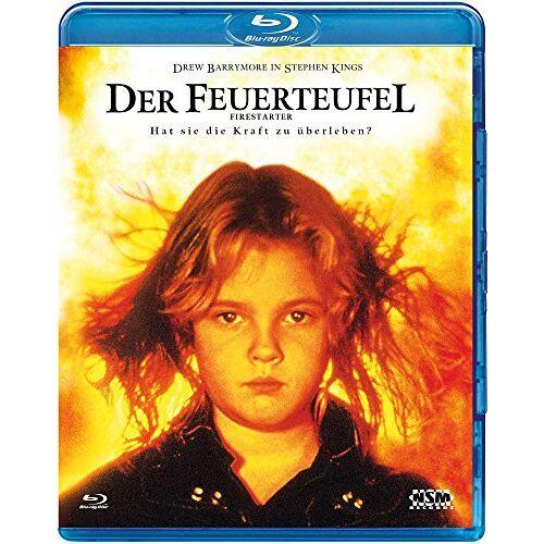 Keith David - Der Feuerteufel [Blu-ray] - Preis vom 16.01.2021 06:04:45 h