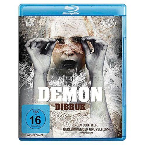Marcin Wrona - Dibbuk - Demon (Blu-ray) - Preis vom 20.10.2020 04:55:35 h