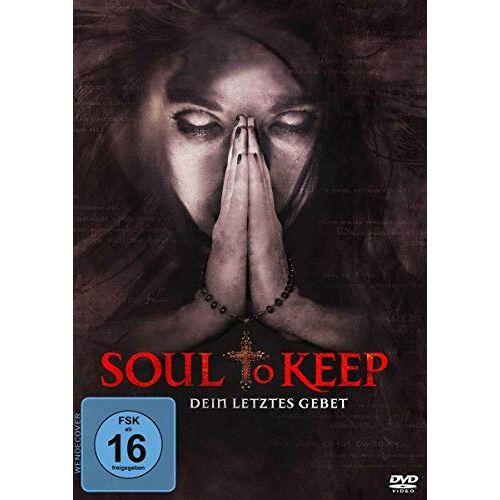 Moniere Noor - Soul to Keep - Dein letztes Gebet - Preis vom 12.05.2021 04:50:50 h