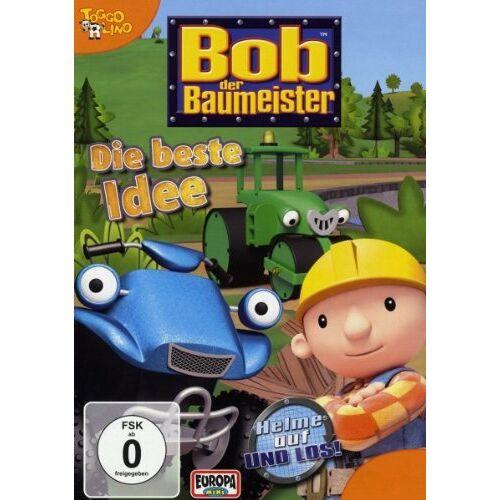 - Bob der Baumeister - Die beste Idee - Preis vom 16.01.2021 06:04:45 h
