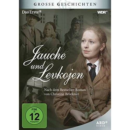 Günter Gräwert - Jauche und Levkojen [2 DVDs] - Preis vom 07.05.2021 04:52:30 h