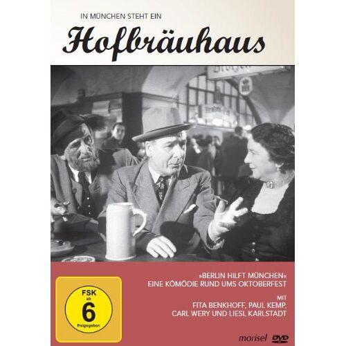 Siegfried Breuer - In München steht ein Hofbräuhaus - Preis vom 13.05.2021 04:51:36 h