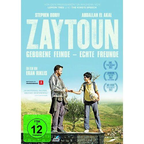 Eran Riklis - Zaytoun - Geborene Feinde, echte Freunde - Preis vom 07.05.2021 04:52:30 h