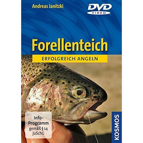 - Forellenteich, 1 DVD - Preis vom 20.10.2020 04:55:35 h