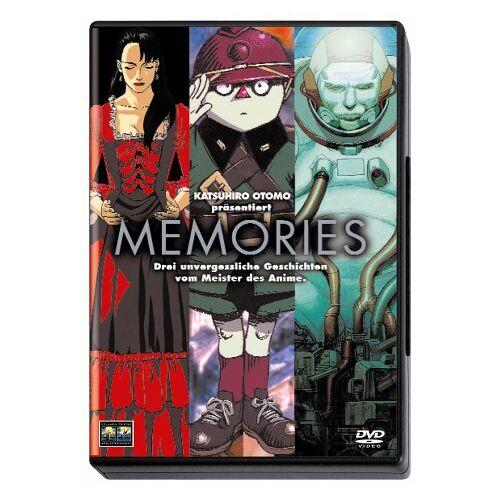 Kôji Morimoto - Memories - Preis vom 20.10.2020 04:55:35 h