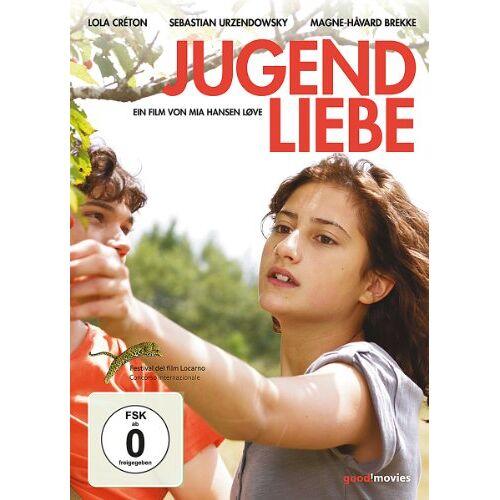 Lola Creton - Jugendliebe - Preis vom 20.10.2020 04:55:35 h