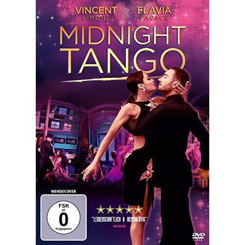 Colin Fay - Midnight Tango - Preis vom 21.02.2020 06:03:45 h