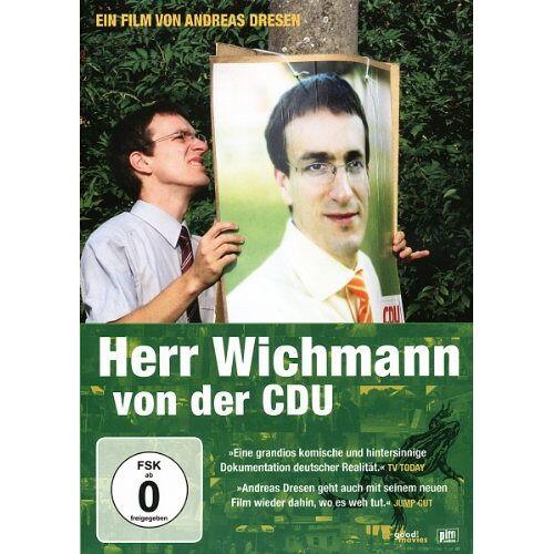 Franz Xaver Gernstl - Herr Wichmann von der CDU - Preis vom 20.10.2020 04:55:35 h