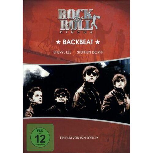 - Backbeat (Rock & Roll Cinema DVD 04) - Preis vom 16.05.2021 04:43:40 h