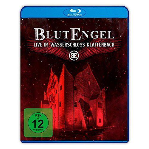 - Live im Wasserschloss Klaffenbach (Blu-Ray) - Preis vom 11.05.2021 04:49:30 h