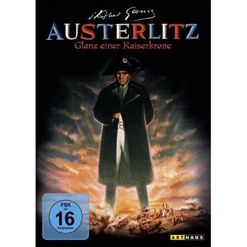 Abel Gance - Austerlitz - Glanz einer Kaiserkrone - Preis vom 23.01.2021 06:00:26 h
