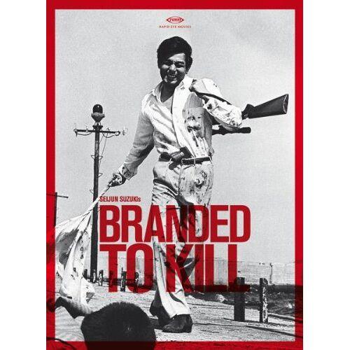 Seijun Suzuki - Branded to Kill (OmU) - Preis vom 14.01.2021 05:56:14 h