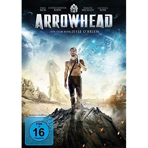Jesse O'Brien - Arrowhead - Preis vom 23.01.2020 06:02:57 h