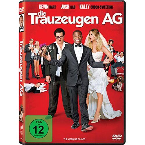 Kaley Cuoco - Die Trauzeugen AG - Preis vom 19.02.2020 05:56:11 h