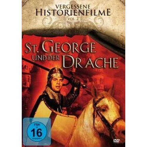 Gordon, Bert I. - St. George Und Der Drache - Preis vom 21.10.2020 04:49:09 h