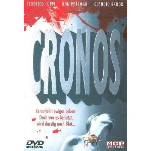Guillermo Del Toro - Cronos - Preis vom 20.01.2020 06:03:46 h
