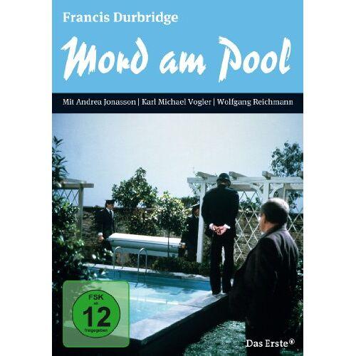 Gerhard Klingenberg - Mord am Pool - Preis vom 11.05.2021 04:49:30 h