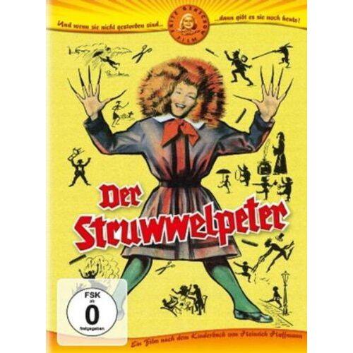 Gustav Bertram - Der Struwwelpeter - Preis vom 16.04.2021 04:54:32 h