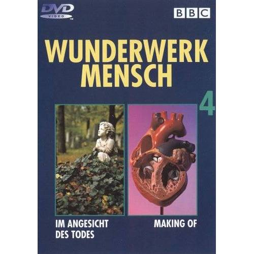 - Wunderwerk Mensch 4 - Folgen 7+8 - Preis vom 20.10.2020 04:55:35 h