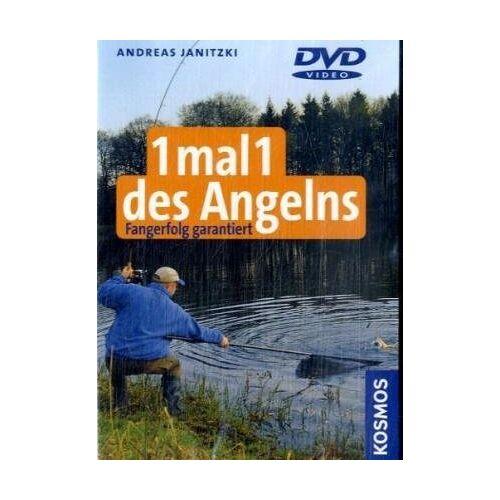- 1 mal 1 des Angelns (im Buchhandel) - Preis vom 24.01.2020 06:02:04 h