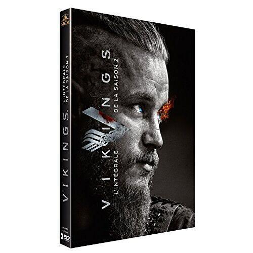 - Vikings - Saison 2 - Preis vom 12.05.2021 04:50:50 h