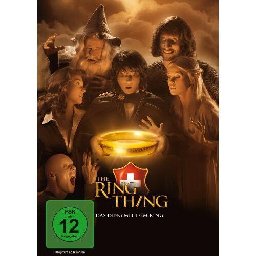 Mark Schippert - The Ring Thing - Preis vom 16.01.2020 05:56:39 h