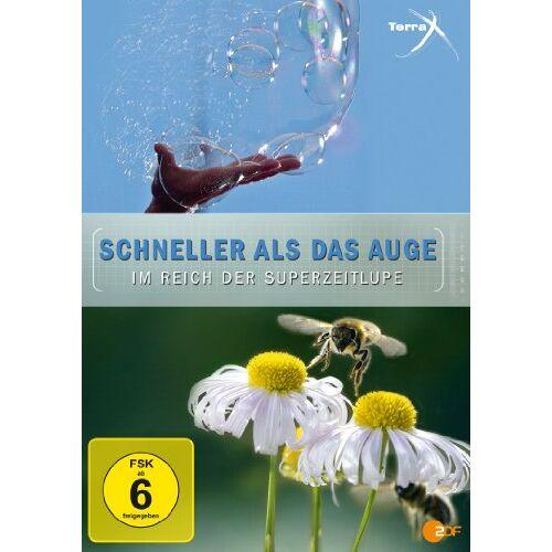 Dr. Luise Wagner - Terra X: Schneller als das Auge - Im Reich der Superzeitlupe - Preis vom 05.09.2020 04:49:05 h